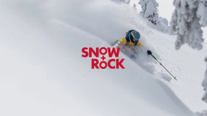 20% Off Next Order at Snow + Rock