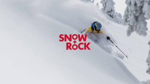 £10 Off Orders Over £100 at Snow + Rock