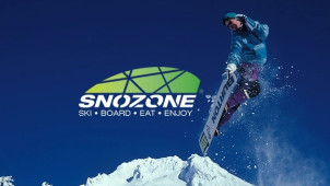 30% Off Day Courses at Snozone