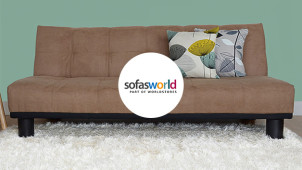 £20 Gift Card with Orders Over £250 at SofasWorld