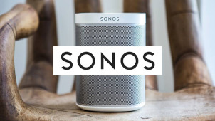 100 Day Trial Period Plus Free UK Delivery at Sonos