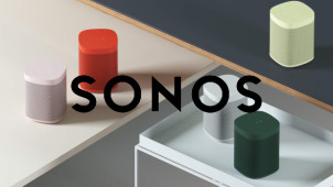 Free Express Delivery with Newsletter Sign-ups at Sonos