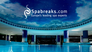 15% Off Spa Breaks Voucher Orders at spabreaks