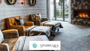 Get 7% Off Spa Bookings at SpaBreaks