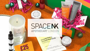 Get Gifts Under €25 at Space NK