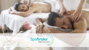 11% Off Orders Over £60 with Spafinder