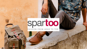 15% Off Orders Over £120 at Spartoo.co.uk