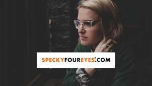 £5 Gift Card with Orders Over £40 at Specky Four Eyes