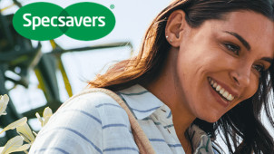 Specsavers Have 50% Off Lens Options When You Buy 2 Pairs for $249 or More