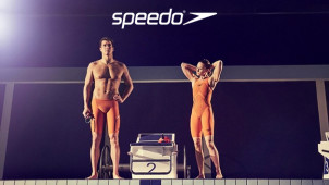 10% Off First Orders with Newsletter Sign-ups at Speedo