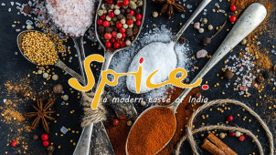 £23.95 for Hot Meal Deal for 2 People (normally £32.00) with Reservation at Spice
