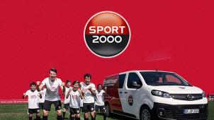 20% Rabatt auf Online-Buchungen bei Sport 2000