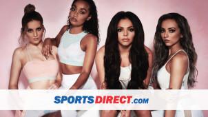 Jusqu'à -90% de réduction sur les Ventes Flash chez Sports Direct