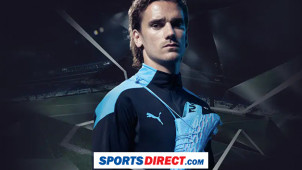 Up to 50% Off Sportswear in the End of Season Sale at SportsDirect.com