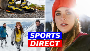 Up to 70% Off in the Brand Clearance Sale at SportsDirect.com