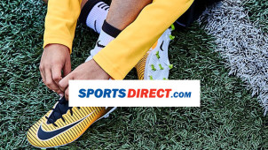 Enjoy 50% Off Football Replica at SportsDirect.com - Limited Time Only!