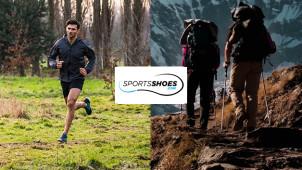 De -40% à -74% tout l'année sur une sélection Sportsshoes