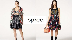25% Off Orders with App Downloads at Spree