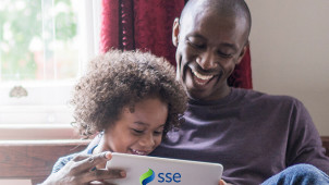 £60 Gift Card when you Switch Your Energy at SSE