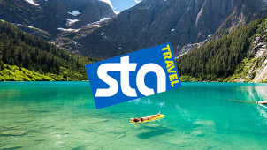 £20 Off BlueTicket Flights and Multiflex Pass at STA Travel