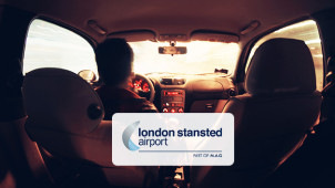 Parking from £45.99 at Stansted Airport Parking