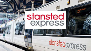 Up to 30% Off with Group Books at Stansted Express