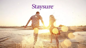 Up to £50 Amazon Vouchers with Multi-Trip Policies this Black Friday at Staysure Travel Insurance