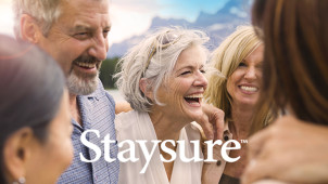 20% Off Orders at Staysure Insurance