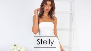 $15 Off Orders Over $50 with Friend Referrals at Stelly