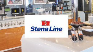 Find 20% Off Selected Fares at Stena Line