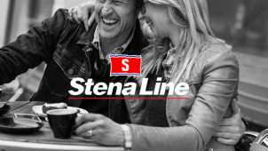Up to £10 Off Online Bookings at Stena Line