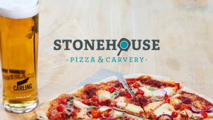2 for 1 & Special Daily Offers at Stonehouse Pizza & Carvery