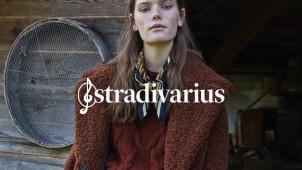 Jusqu'à -50% de réduction sur une sélection de Vêtements chez Stradivarius