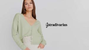 Sélection à -50% chez Stradivarius