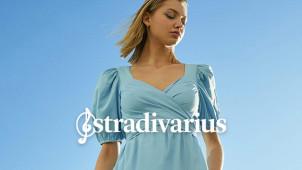 Profiteer van 50% Korting + Gratis Verzending op geselecteerde items bij Stradivarius