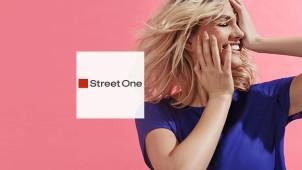 20% Rabatt auf ALLES bei Street One
