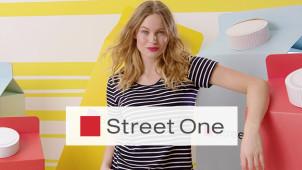 15% Rabatt mit Newsletteranmeldung bei Street One