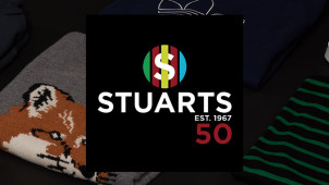 Find £150 Off Selected Footwear in the Sale at Stuarts London