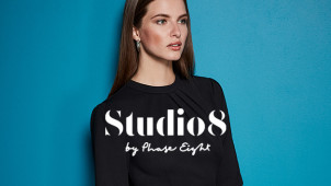 25% Off Everything Plus Free Delivery at Studio 8