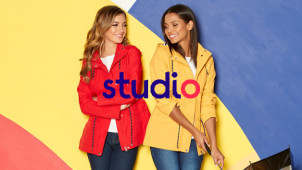 Up to 60% Off in the Mid-Season Sale at Studio