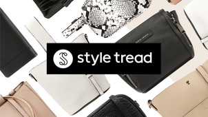 $10 Off First Orders with Newsletter Sign-ups at Styletread