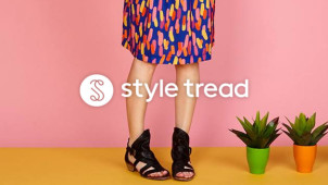 Up to 50% Off End of Season Sale at Styletread