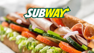 Earn Free Food with Subcard at SUBWAY