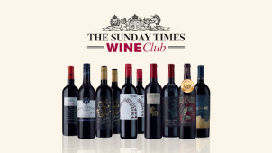 £30 Off First Orders Over £74.99 at Sunday Times Wine Club