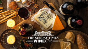 Get 50% Off Selected Champagne at Sunday Times Wine Club