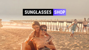 £20 Off Orders Over £100 with Newsletter Sign-up at Sunglasses Shop