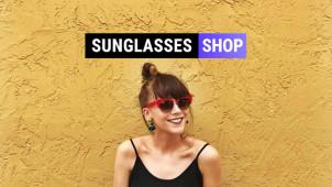 20% Off Orders at Sunglasses Shop