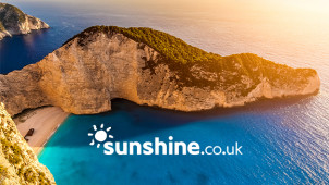 Grab a Last Minute Holiday from £97pp at sunshine.co.uk