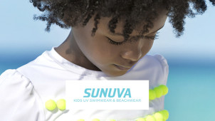20% Off Orders Over £200 at Sunuva