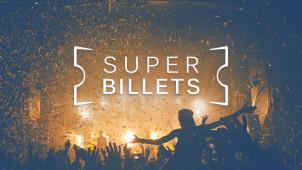 -10% de réduction sur TOUS les billets chez SuperBillets